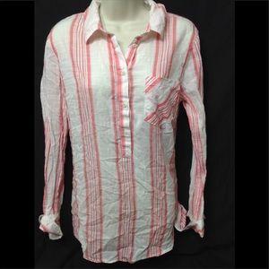Women's size Large lightweight blouse